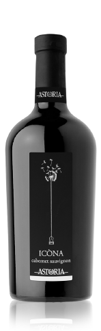 cabernet sauvignon icona