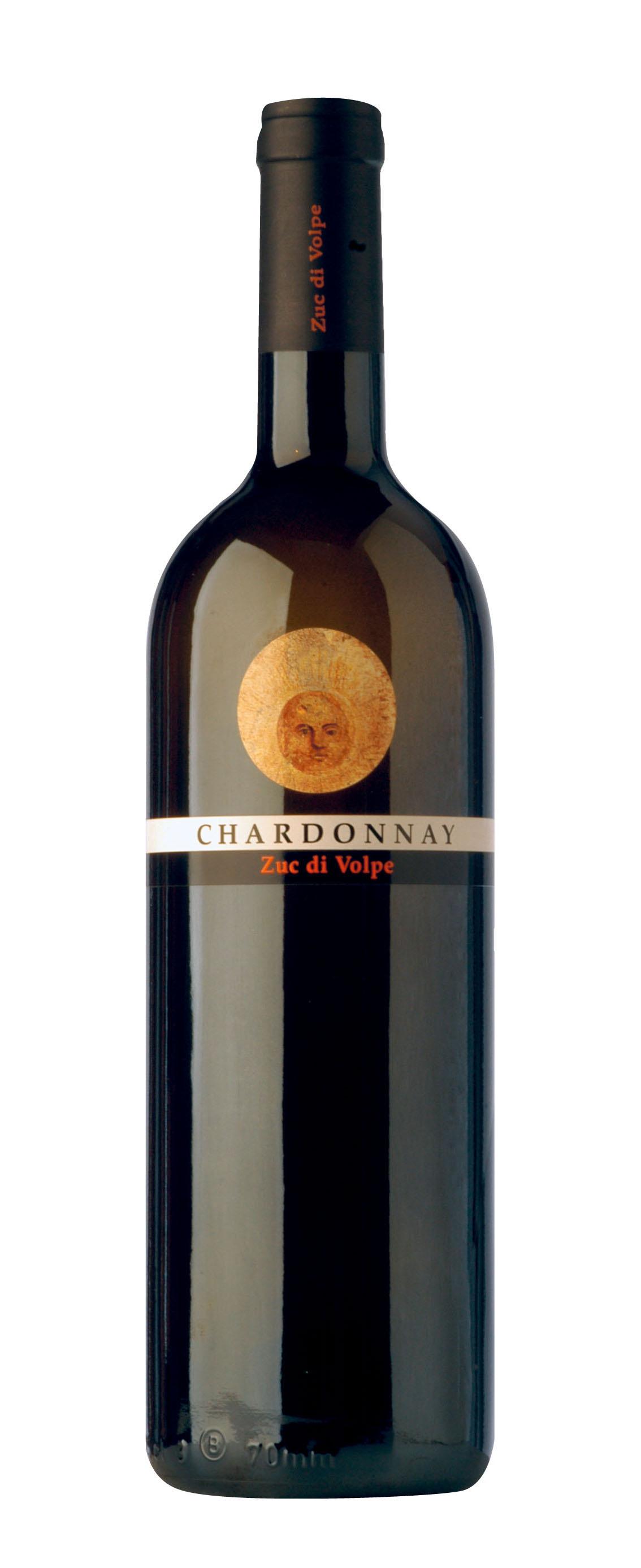 chardonnay zuc di volpe