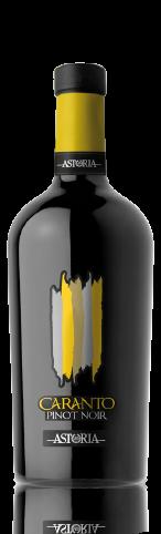 pinot noir caranto
